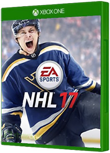 NHL 17 FOR XBOX ONE GREAT CONDITION
