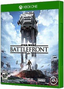 Star Wars Battlefront- Xbox One