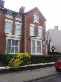 One bedroom Apartment in Fairfield, Liverpool