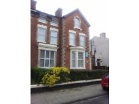 Two bedroom flat to let in Fairfield, Liverpool
