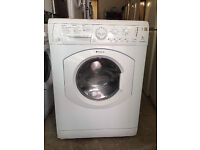 Hotpoint WDL 520 Washer Dryer