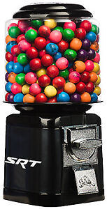 SRT Gumball Machine by Beaver Brand New Machine