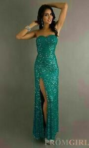 BRAND NEW EVENING GOWN $60