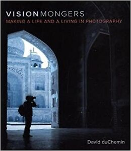 Like New VisionMongers Photography Book
