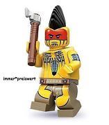 Lego Indianer