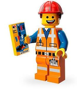 Lego Minifigures EBay