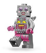 Lego Robot Figure