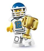 Lego Football Figures
