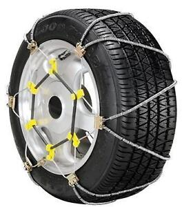 Sure Grip Cable Tire Chains