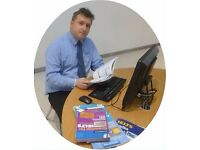 IELTS Tutor on Skype, 10 Lessons = £80 - Free Trial - Online British Teacher