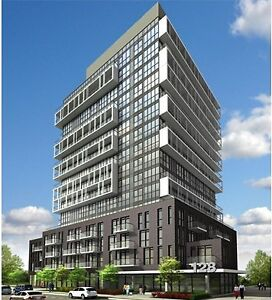 1+1 Bed in a great location (Don Mills and Sheppard)