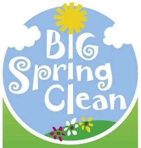 SPRING CLEAN Newstead Brisbane North East Preview