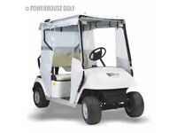 Duo Golf Buggy FOR SALE