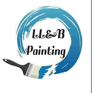 LL&B Painting -- Residential & Commercial painting