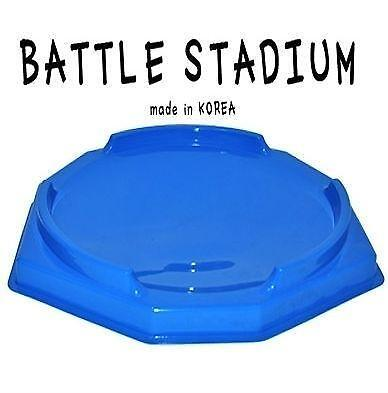 how to make a beyblade attack stadium