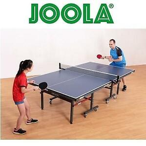 NEW JOOLA TOUR 1800 TENNIS TABLE 11110 212531503 PING PONG SPORTS GAME