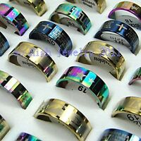 stainless steel Fashion rings