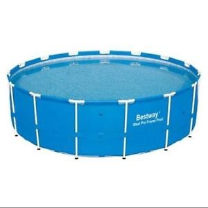 """LOOKING FOR POOL LINER FOR METAL FRAME ABOVE GROUND POOL 15'X48"""""""