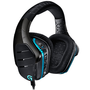 Logitech G633 Artemis 7.1 Gaming headset