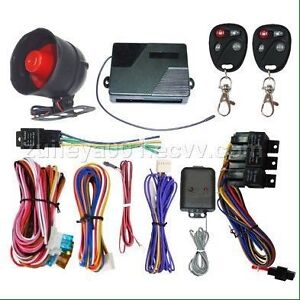 Car or motorcycle  alarm ((wanted cheap))