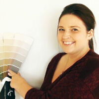 Paint Consultations with Chrissy $120.00 Whole House