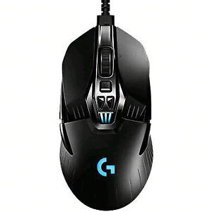 Logitech G900 chaos rgb Wireless gaming mouse
