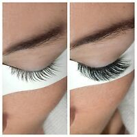 EYELASH EXTENTIONS SPECIAL 60$!!! LIMITED TIME