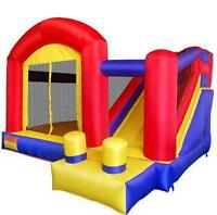 Edmonton Party Rental: Inflatable Bouncer for Rent