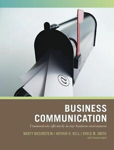 Wiley Pathways Business Communication, 1st Edition Windsor Region Ontario image 1