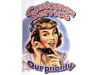 Customer Sales Associate - 6 branches around London need more cashiers! Will you fit the bill?