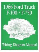 1966 Ford Truck Parts