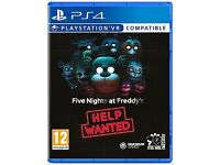 Five Nights at Freddy's - Help Wanted for PlayStation 4