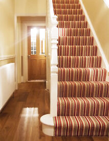 EXPERIENCED CARPET FITTER ALL AREAS COVERED 07537918984