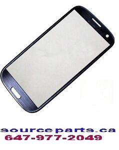 SAMSUNG GALAXY S3 S4 S5 NOTE 1 2 3 4 TOP OUTER GLASS REPLACEMENT