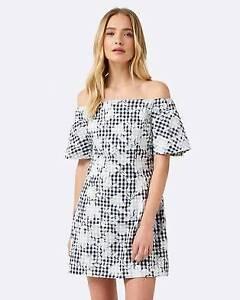 04349c74734 Forever New Gingham Dress