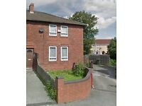 3 Bedroom House to let near Manor Top