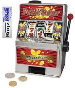 Coin Money Box