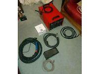 Javac Astor Ac / Dc tig welder