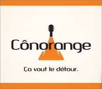 Cônorange - duo acoustique/chansonnier