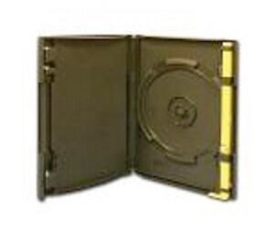 ZENITHPAC SECURITY DVD/BLU-RAY CASES