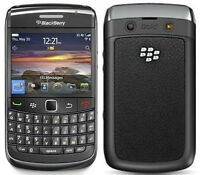 Blackberry Bold 9780, 5MPix, quad-band, 3G, WiFi, unlocked