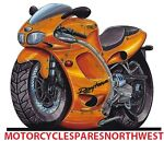 MOTORCYCLE SPARES NORTHWEST