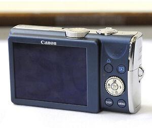 Canon PowerShot SX200 IS 12.1 MP Digital Camera HD 12x London Ontario image 7