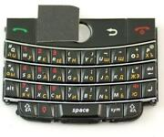 Blackberry Bold 9000 Keyboard