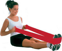 NEW!  Exercise Resistance Bands in (TWO!) - Delivery Available!