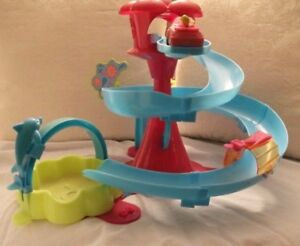 Mini Polly Pocket Water Park