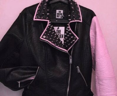 Custom Leather and Denim Jackets