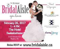 11th Annual Bridal Aisle