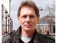 Editor/Proofreader/Literary Consultant