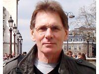 Editor/Literary Consultant